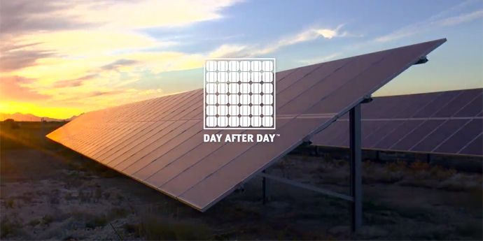 DuPont Photovoltaic Solutions Video: Performance, Efficiency and Value