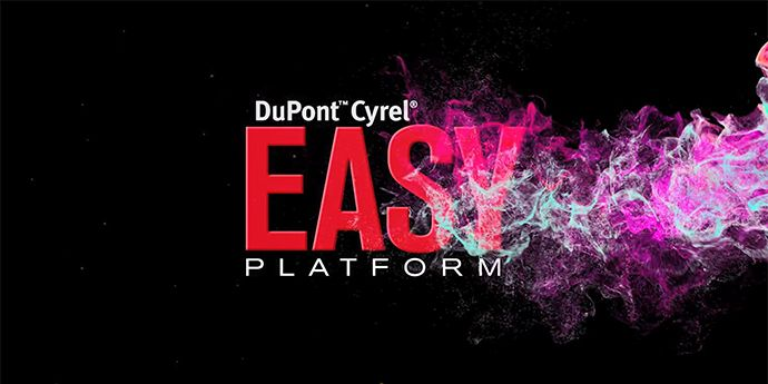 VIDEO: DuPont™ Cyrel® EASY Platform
