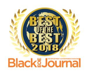 Best of the Best 2018 Black Journal