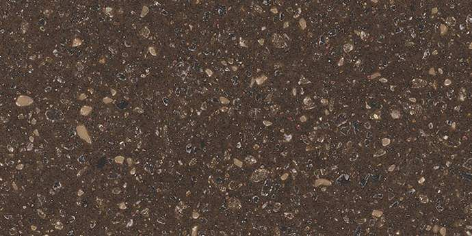 Corian® Cocoa Brown