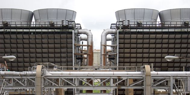 Cooling Towers 630x315