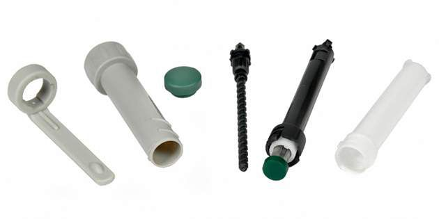 Injector Pen Components