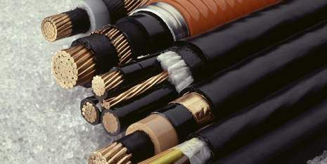 DuPont has specialty materials perfect for cable insulation.