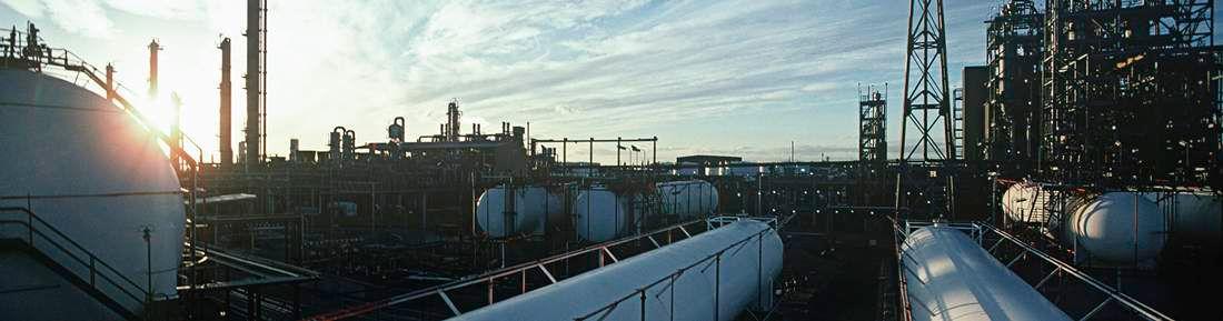 Centrifugal Pump Parts | DuPont ™ Vespel ® | DuPont USA