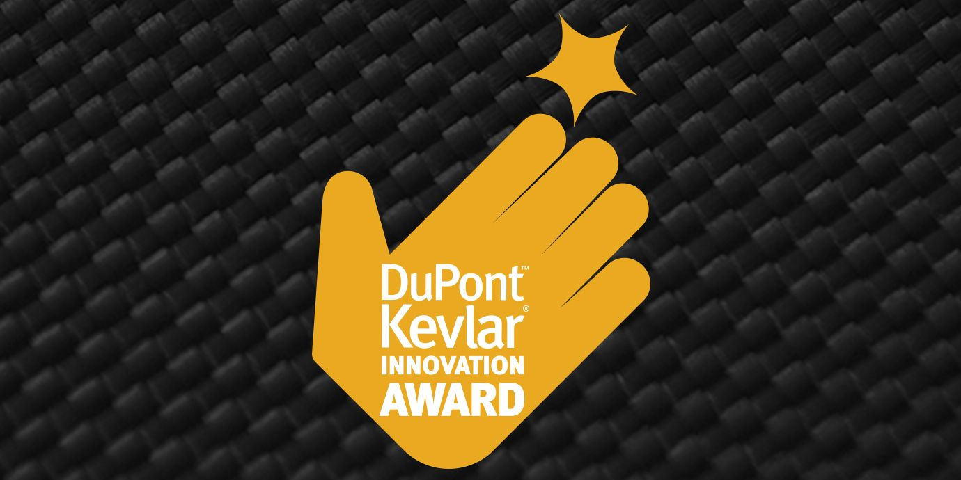 2018 Kevlar Innovation Award Feature