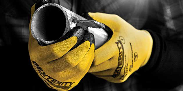 Gloves made with DuPont™ Kevlar®