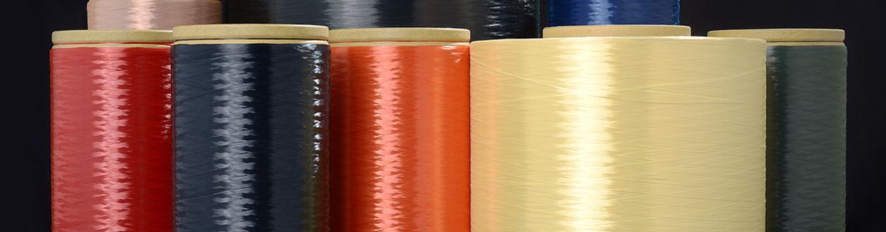 Kevlar® Yarn Spools Sample Kit