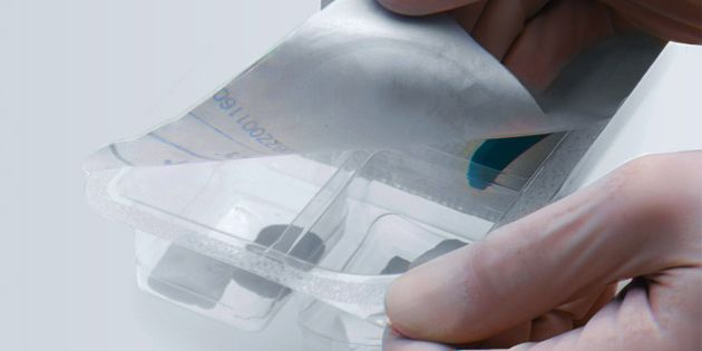 Low Lint Packaging Material for Medical Devices | DuPont™ Tyvek®