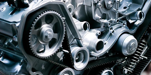 Image result for DuPont launches landmark low-emission alternative to Delrin 100 for gear applications
