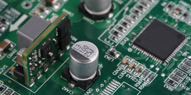 Electronic components made with products from DuPont provide superior performance, functionality, and reliability over time while allowing for the smaller footprint that electronics manufacturers demand.