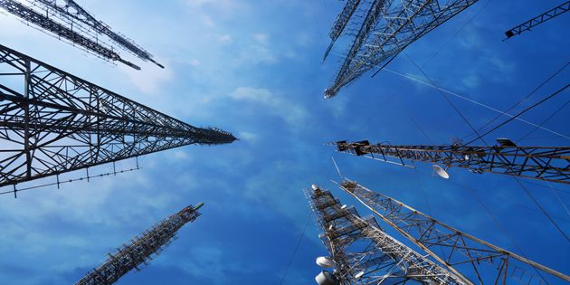 At DuPont, our telecommunication solutions offer design flexibility as well as superior quality and performance.