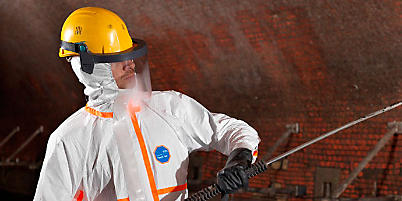 Tyvek® Coveralls | Tyvek® Suits | DuPont Tyvek® | DuPont USA