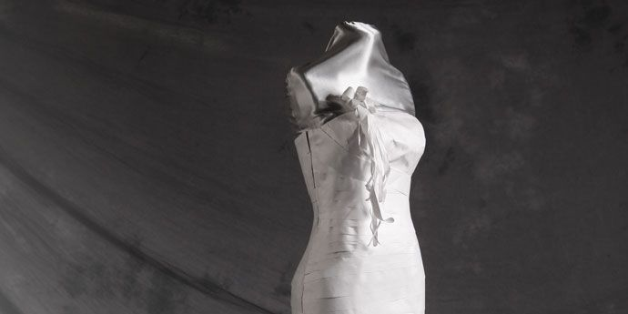 Tyvek® Medical Packaging - Bella the Bride