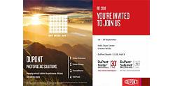 REI 2018 invitation
