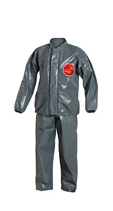 eea8769b2461 DuPont™ Tychem® 6000 FR - TP750T GY