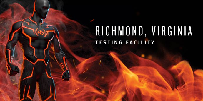 Thermo-Man® Testing Facility