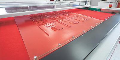 Digital and Analog Flexo Plates | Cyrel® Plates for Solvent